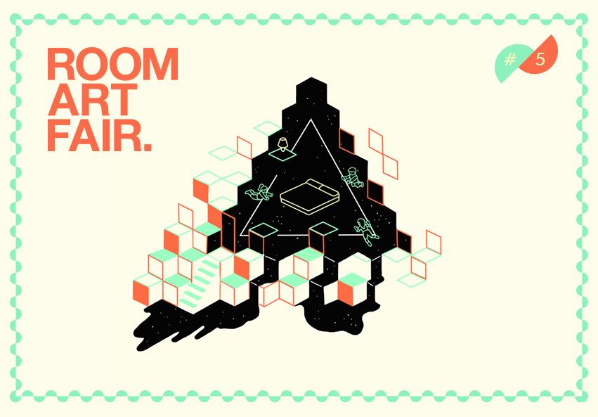 Room Art Fair  Madrid
