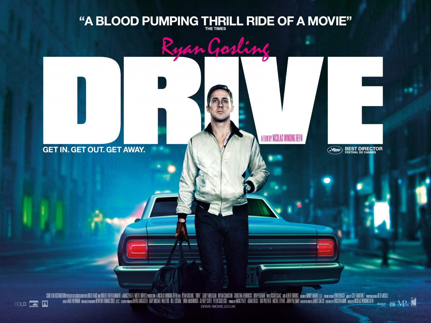 Watch and discuss movies drive artconnect watch and discuss movies drive stopboris Gallery