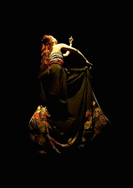 BUTOH Dance workshop with Aya Irizuki (Japan) | ARTCONNECT