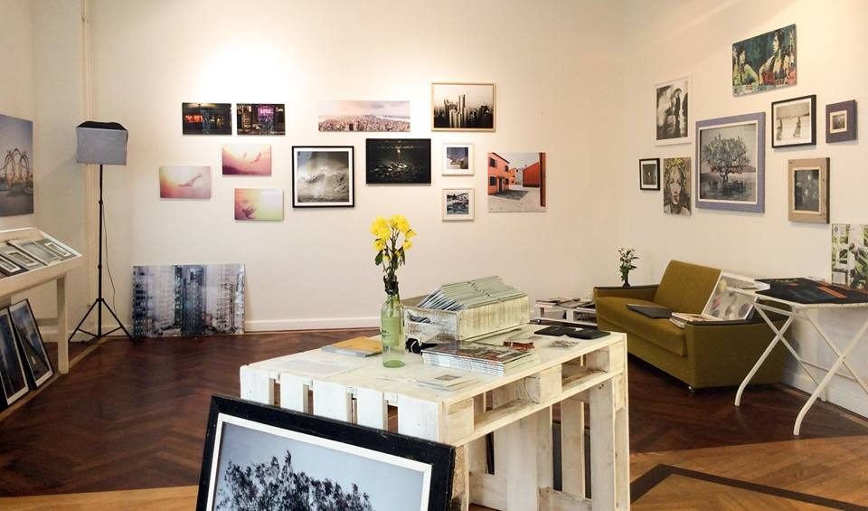 Beautiful Office Space Within Gallery In Sch Neberg