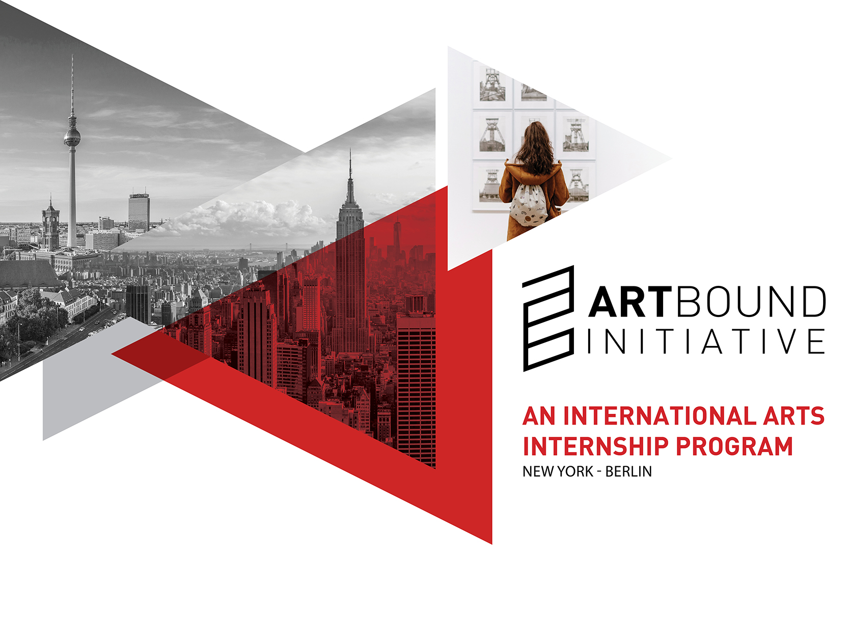 Arts internships in berlin nyc sign up for spring 2017 for Internship new york