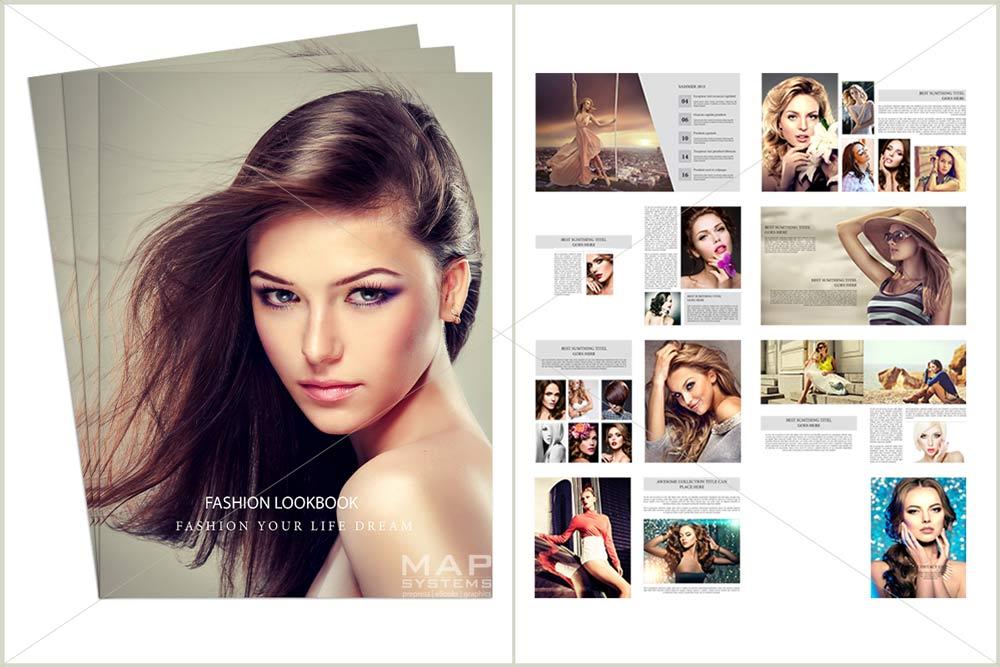 Fashion Magazine Layout Design Jobs Magazine Page Layout