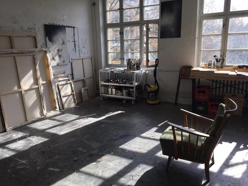 art studio rental   ARTCONNECT