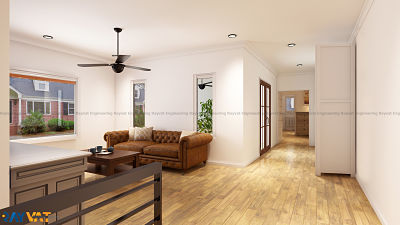 3 Qualities Which Make 3D Interior Rendering Services The Best Than Video  Presentations