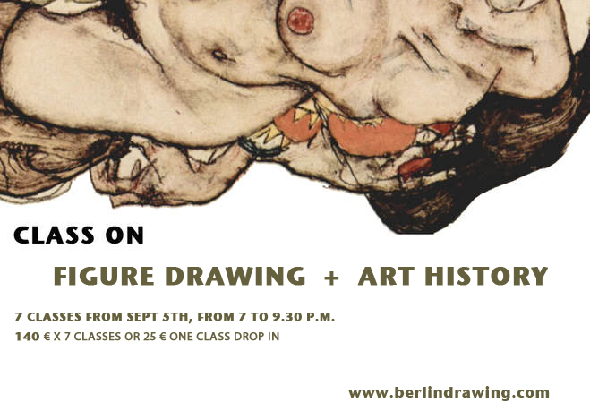7 classes on figure drawing and art history artconnect