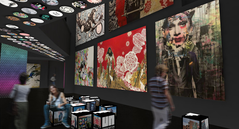 Urban Nation Museum For Urban Contemporary Art Understand The