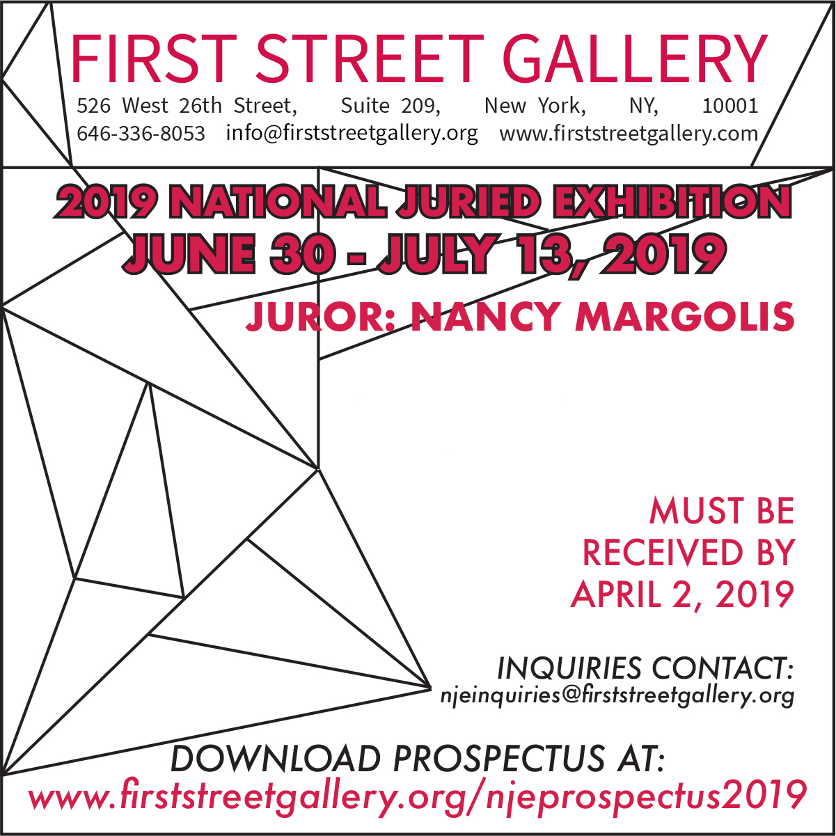 Image result for 2019 National Juried Exhibition
