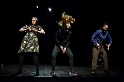 Impro 2019 Berlin Inside Out Artconnect