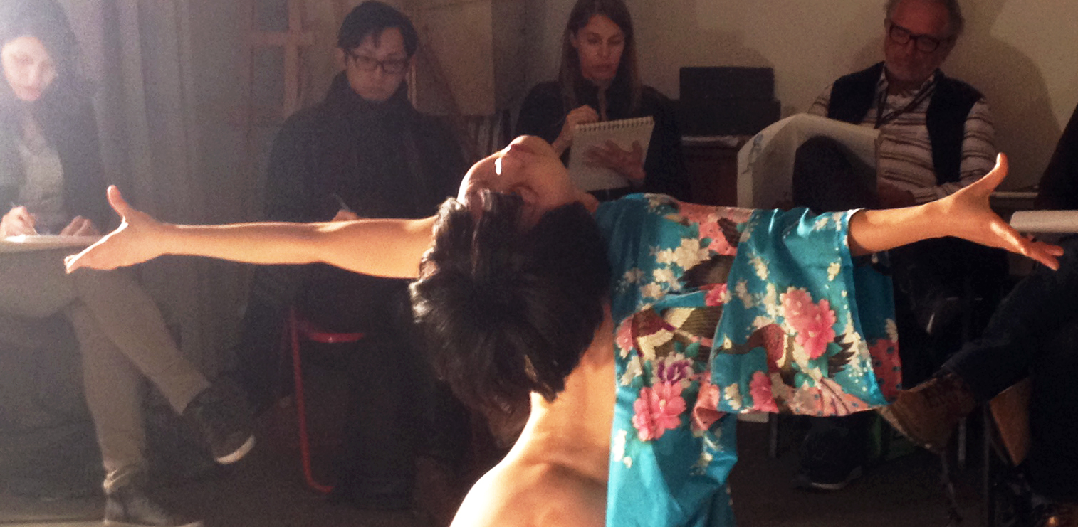 LIFE DRAWING UNTUTORED SESSIONS IN KREUZBERG - Tue and Thursday