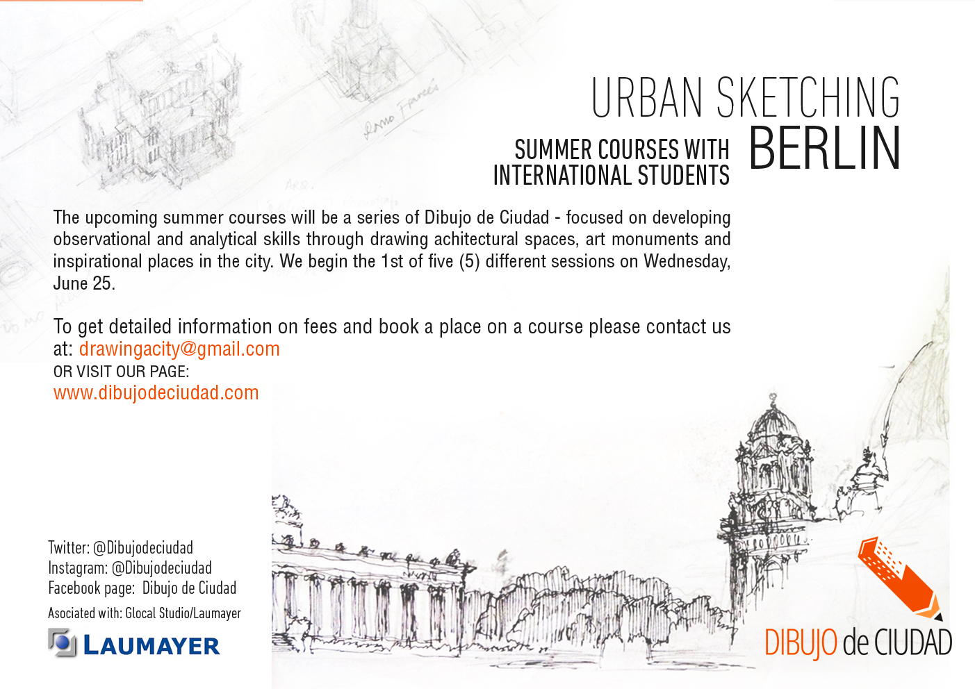 short courses of hand drawing observational analytical short courses of hand drawing observational analytical skills through drawing architectural spaces in berlin