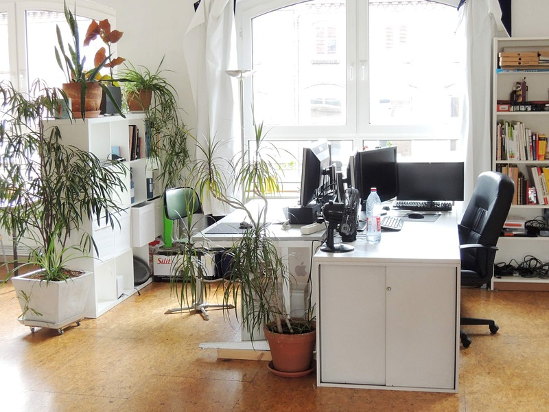 3 Workspaces in Loft for rent as of now | ARTCONNECT