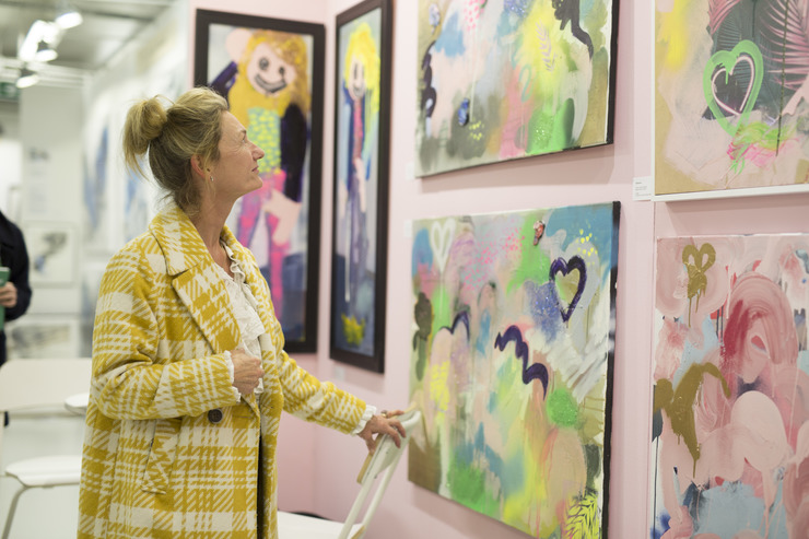 The Other Art Fair Artconnect